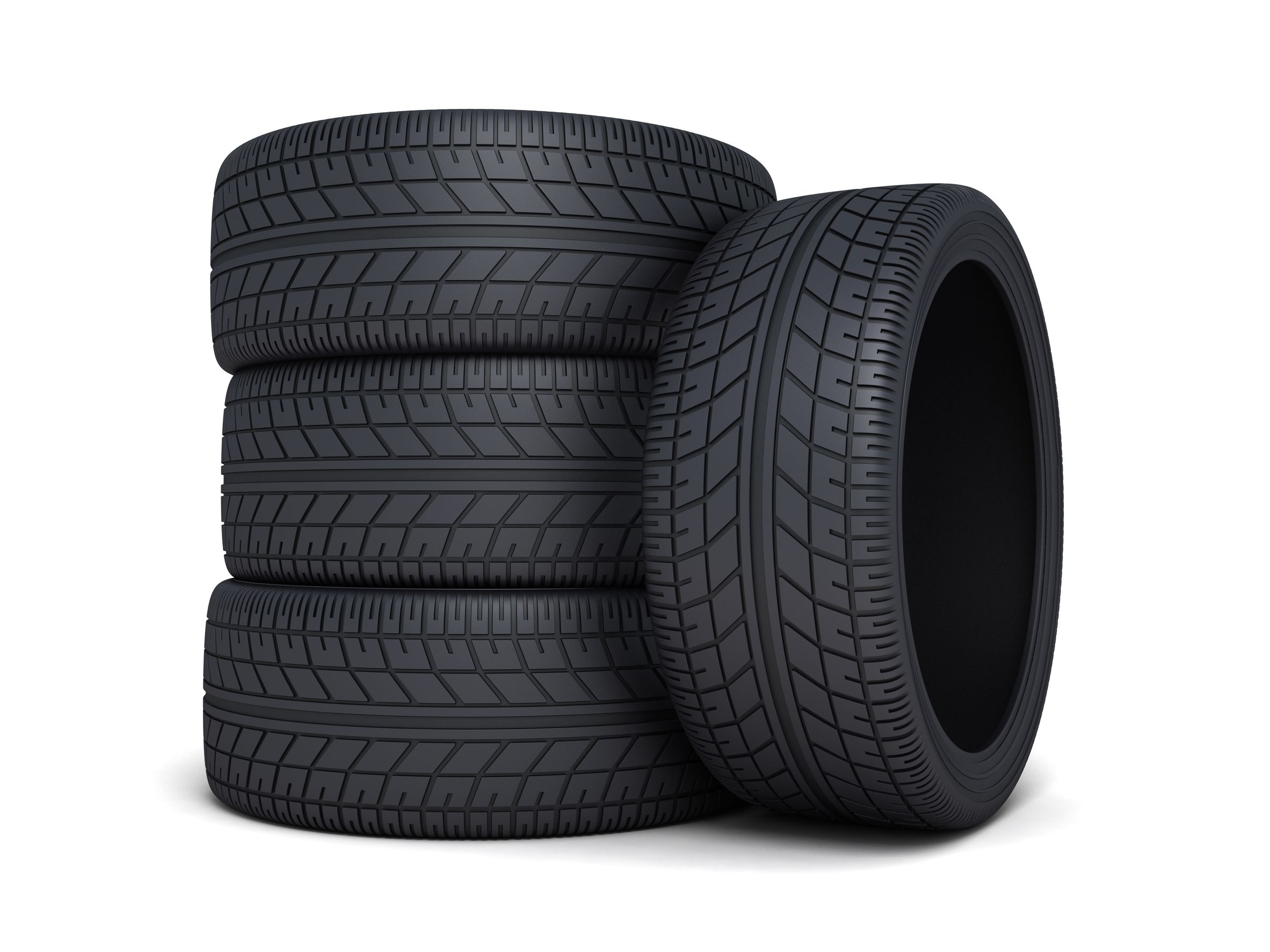 BUY FOUR SELECT TIRES, GET UP TO AN $100 REBATE