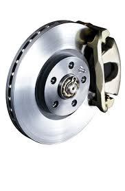 MOTORCRAFT® COMPLETE BRAKE SERVICE, $179.95 OR LESS