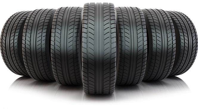 30- Day Tire Price Guarantee
