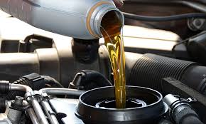OIL CHANGE FOR $29.95