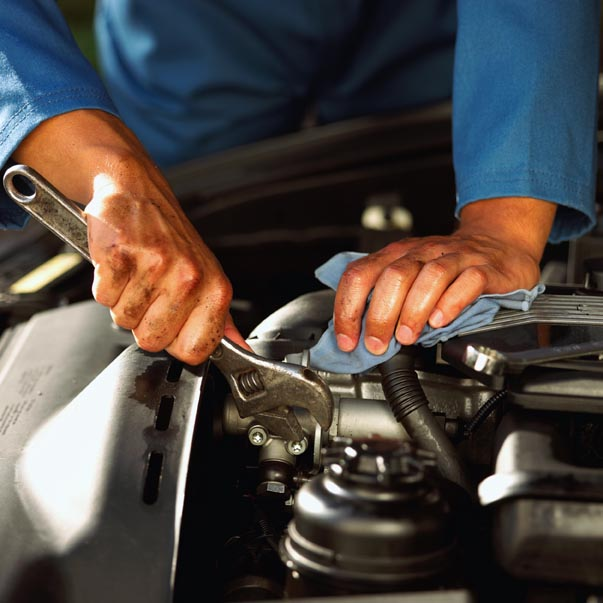 Save 10% on all repairs over $100.00