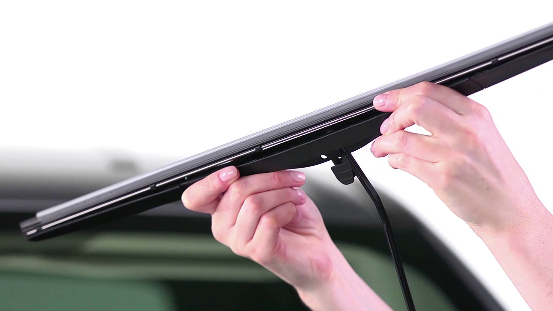 Nissan Hybrid Wiper Blades