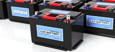 DIY Battery Service Kit