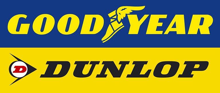 Goodyear/Dunlop Tires