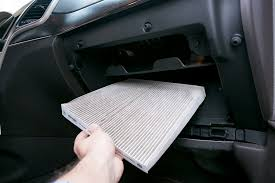 Cabin and Engine Air Filters