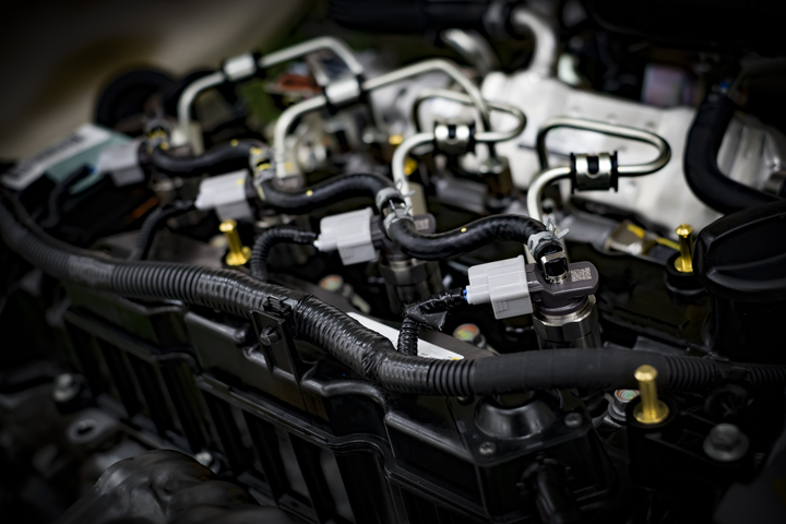 Fuel System Tune Up Service