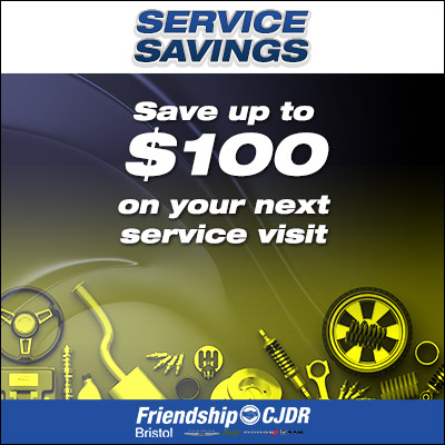 Service Savings