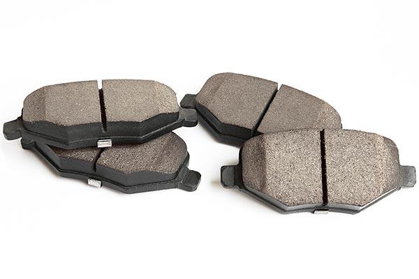 Mopar® Value Line Brake Pad or Shoe Replacement