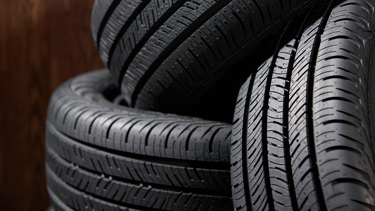 Tire/Wheel Service Package