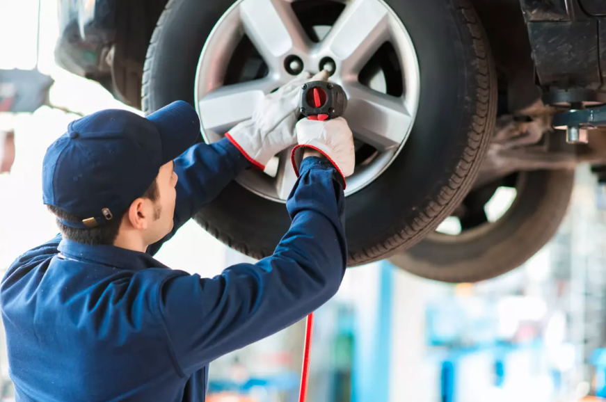 Road Force Tire Balance And Rotation Service Parts Coupons