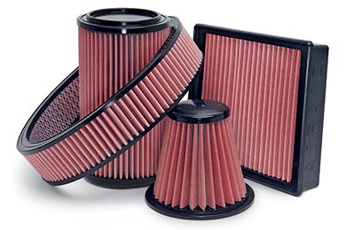 Air Filter & Genuine Microfilter