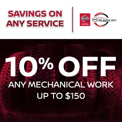 Savings on ANY Service