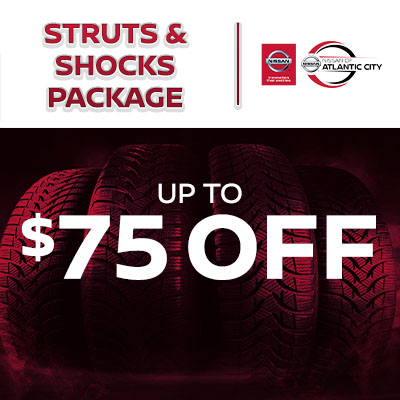Struts & Shocks Package