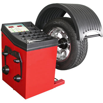 Four Wheel Computerized Alignment