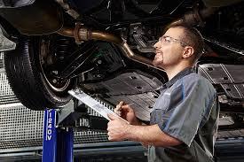 Hyundai Multi-Point Inspection