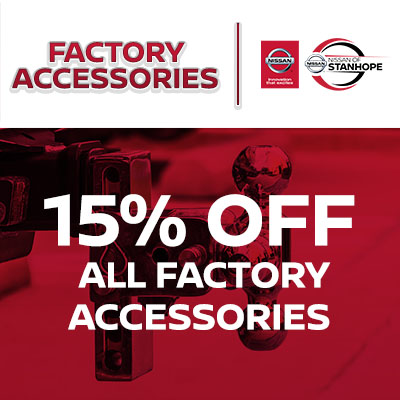 Factory Accessories