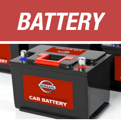 BATTERY REPLACEMENT & INSTALLATION SPECIAL