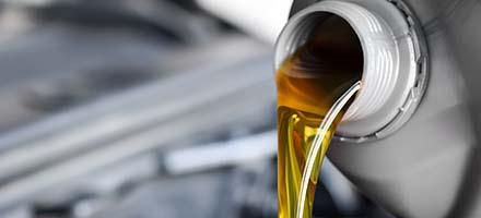 Basic Oil and Oil Filter Change