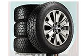 Genuine Toyota Buy 4 Tires