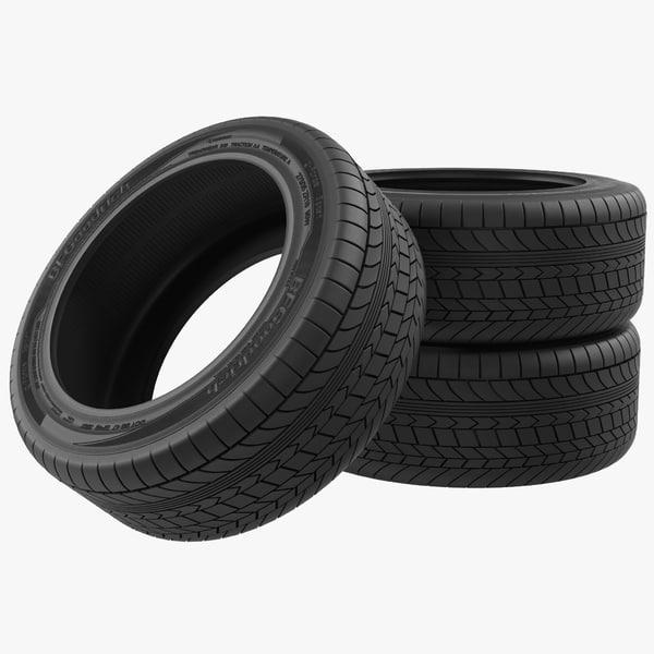 September Tire Deal