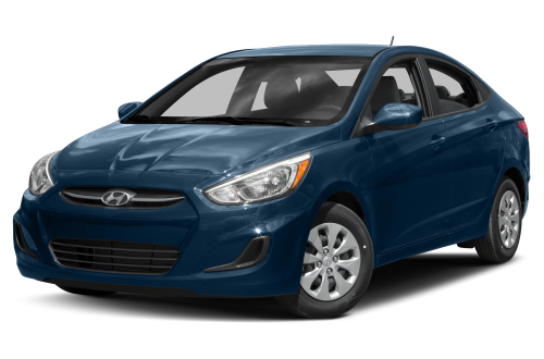 Hyundai Accent Greensboro