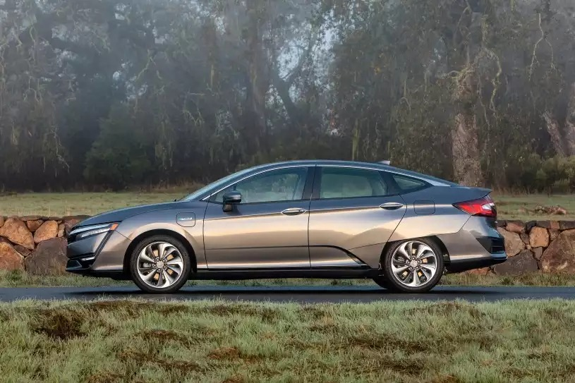 Honda Clarity in Goldsboro