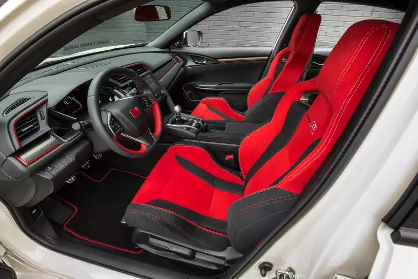 new civic type r in goldsboro nc deacon jones honda. Black Bedroom Furniture Sets. Home Design Ideas