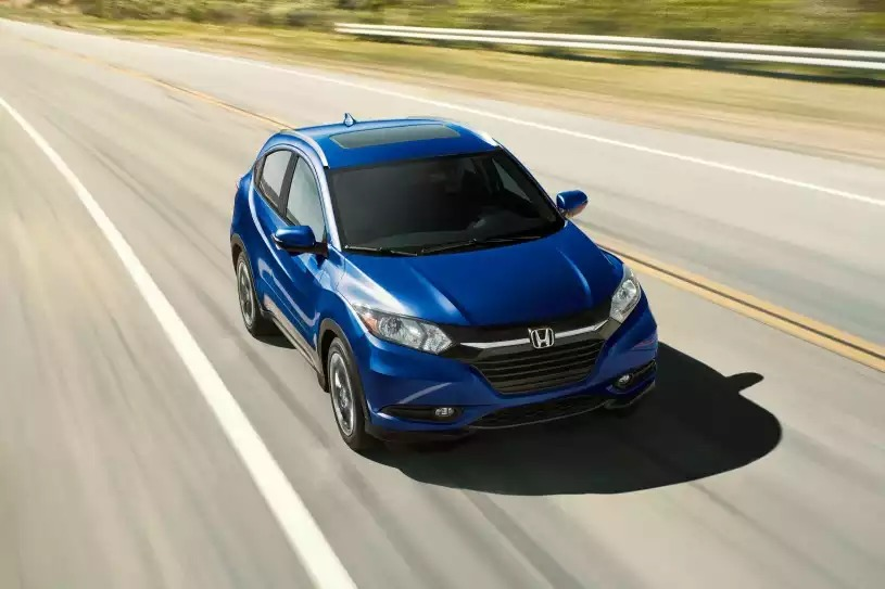 Honda HR-V in Conyers