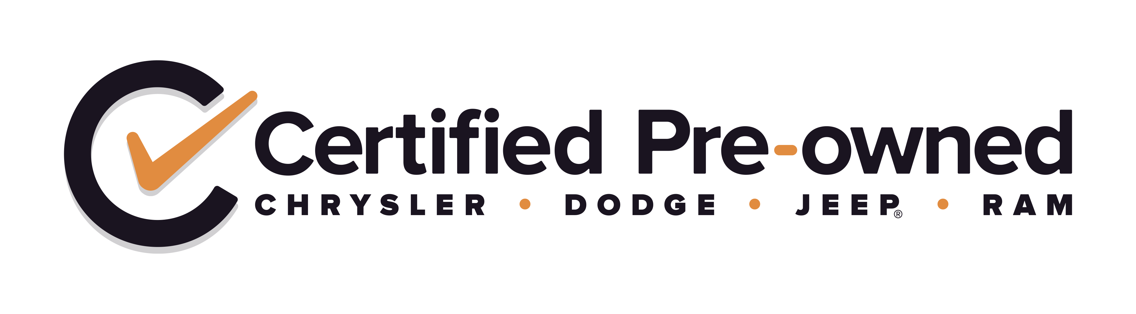 Jeep Certified Pre Owned >> Chrysler Dodge Jeep Ram Certified Pre Owned