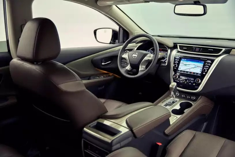 New Nissan Murano in Ithaca, NY | Maguire Nissan
