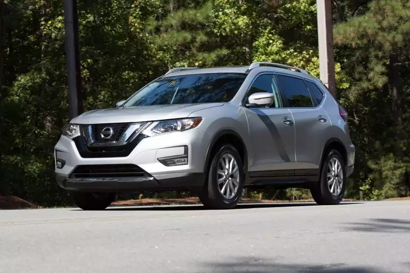 Nissan Rogue South Carolina