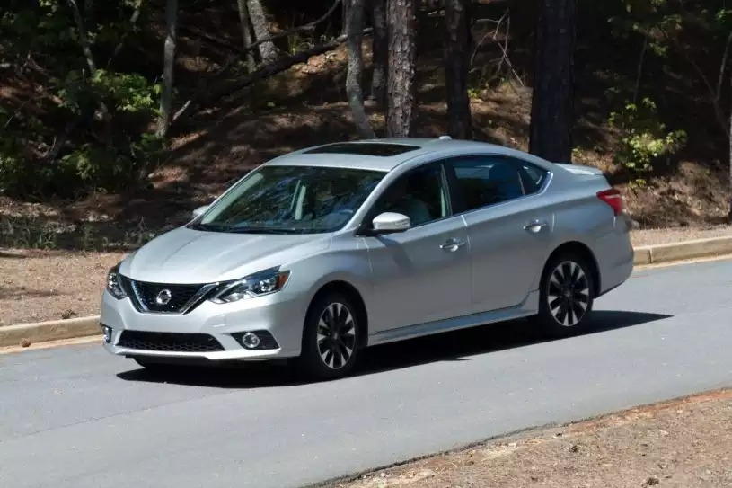 Nissan Sentra South Carolina