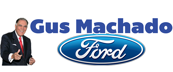 Gus Machado Ford Service >> Gus Machado Ford South Florida New Used Ford Dealer Serving