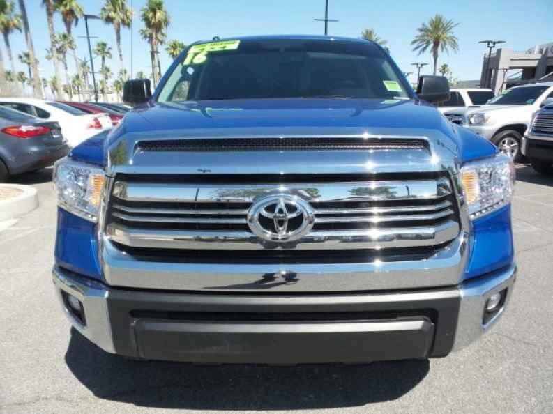 Used Trucks Las Vegas >> Used Toyota Trucks For Sale In Las Vegas Nv Centennial Toyota In