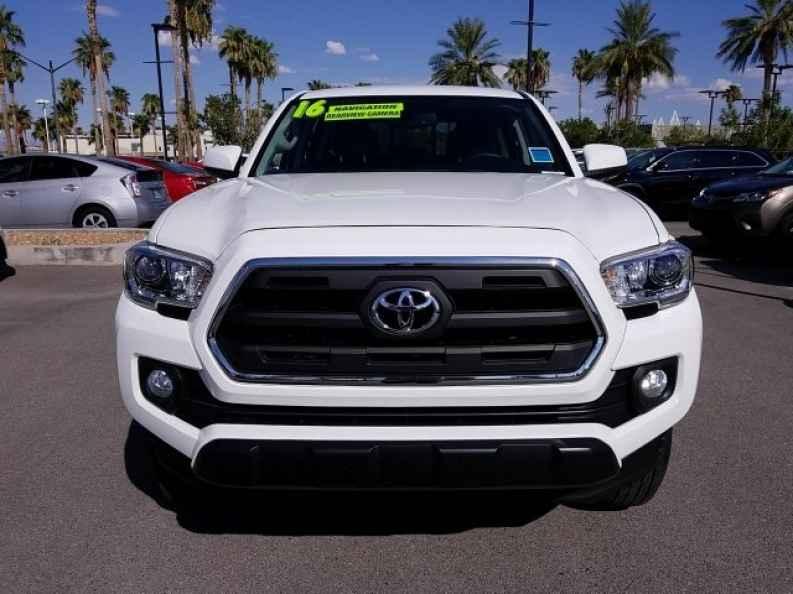 Used Trucks Las Vegas >> Used Toyota Trucks For Sale At Las Vegas Centennial Toyota