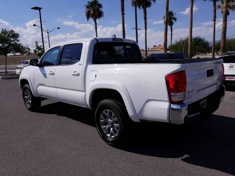 Used Toyota Trucks For Sale At Las Vegas Centennial Toyota