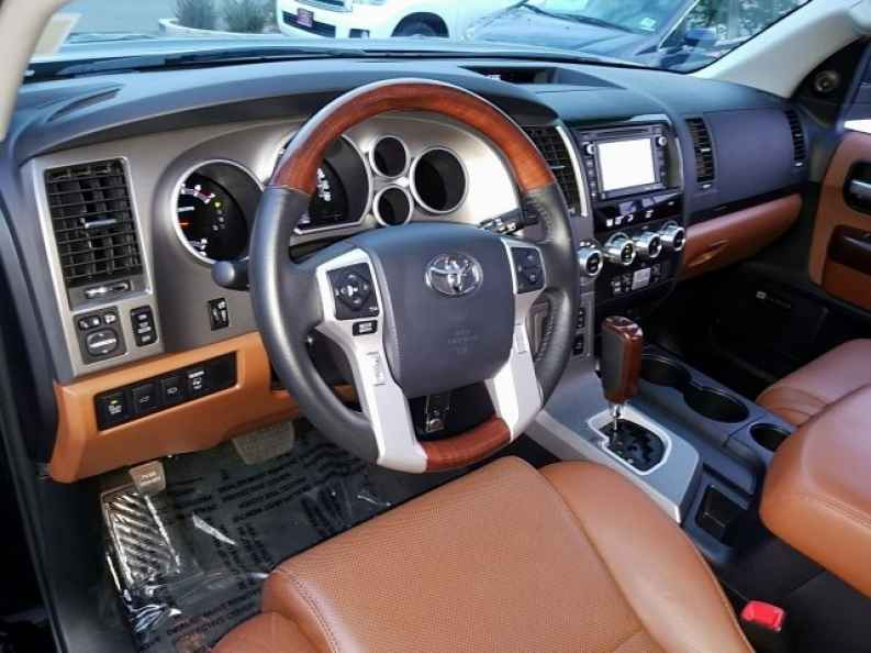 Wonderful Used Toyota Sequoia At Centennial Toyota In Las Vegas, NV