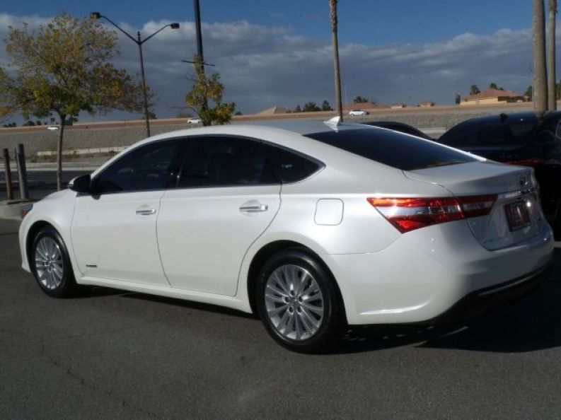 Used Cars For Sale Las Vegas >> Used Toyota Avalon For Sale At Las Vegas Car Dealerships