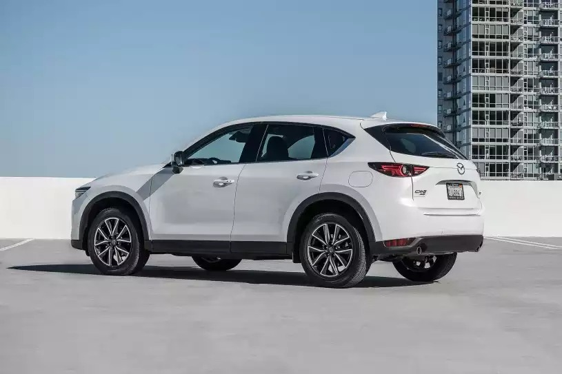 Mazda cx-5 in Raleigh