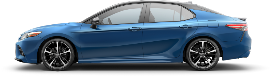 2018 Toyota Camry Colors Toyota Of Dartmouth