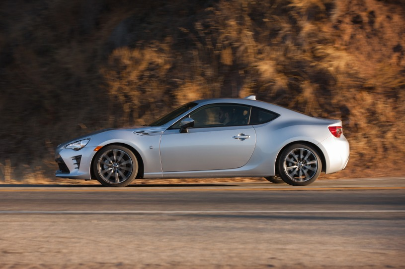 New Toyota 86 in Fairmont