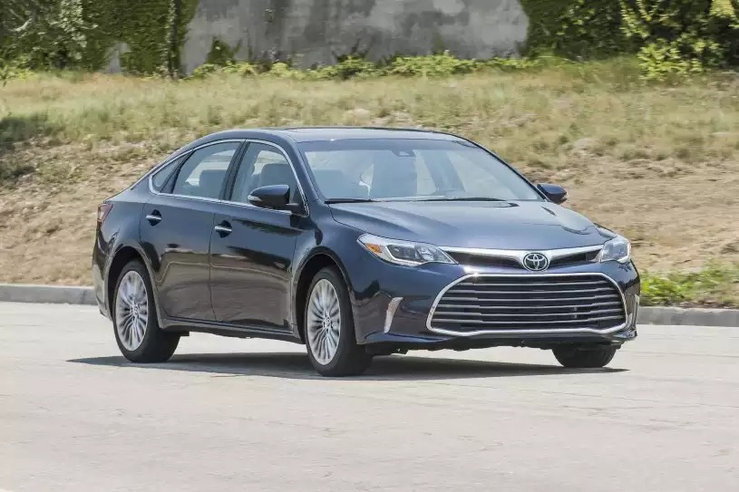 Toyota Avalon Westminster