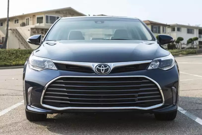New Toyota Avalon in North Charleston, SC