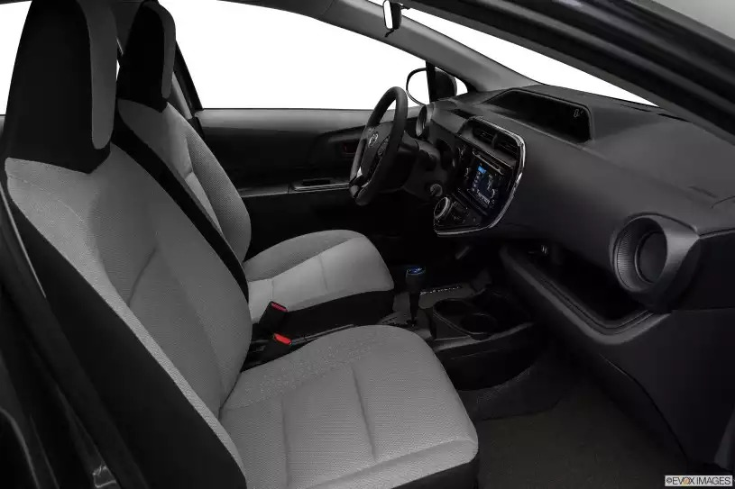 2018 Toyota Prius c North Charleston