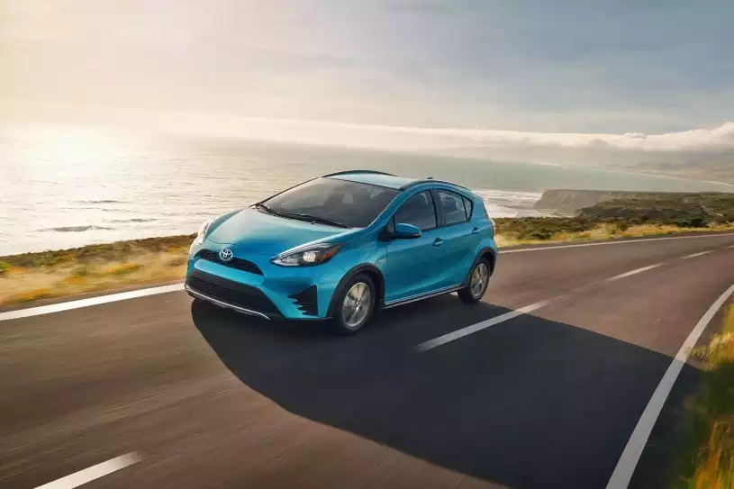 Toyota Prius c North Dartmouth