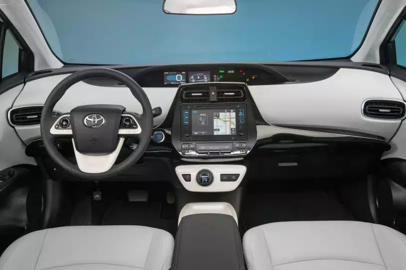 2018 Toyota Prius North Charleston