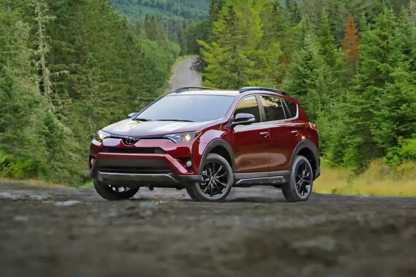 Toyota Rav4 North Dartmouth