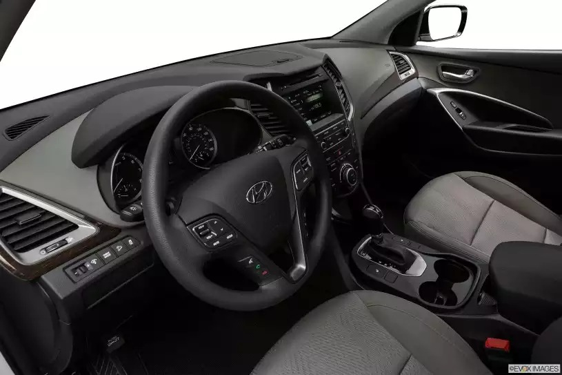 Hyundai Santa Fe Sport NC