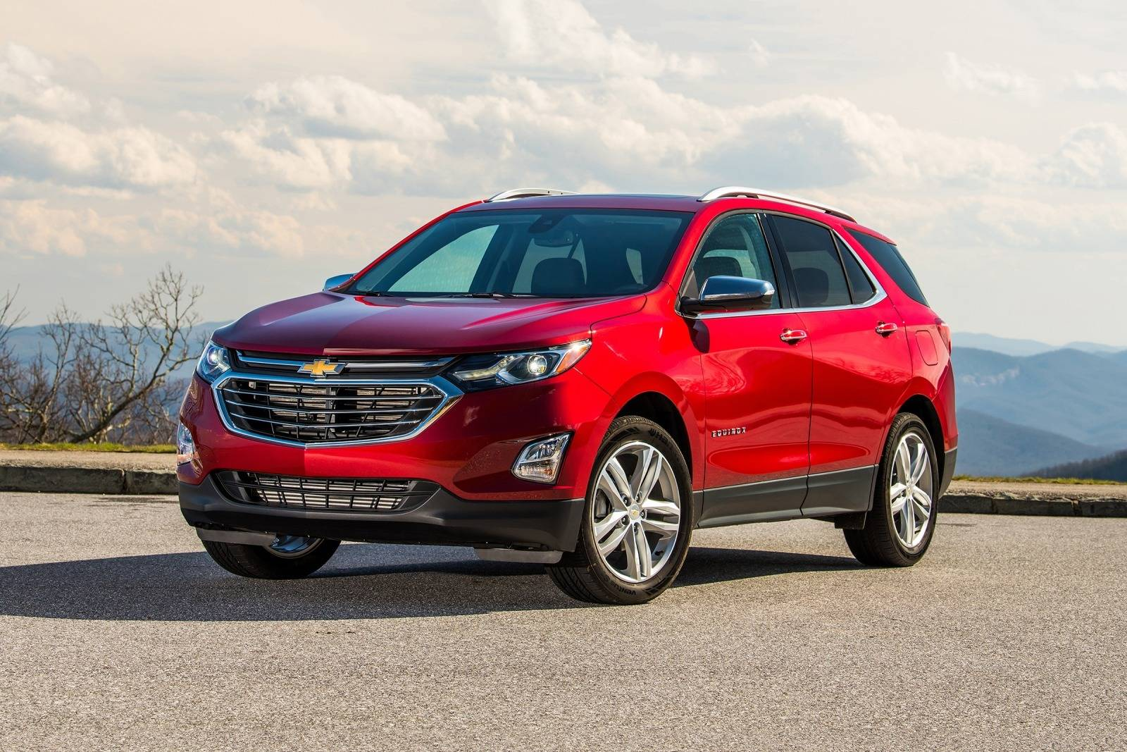 Chevrolet Equinox Myrtle Beach