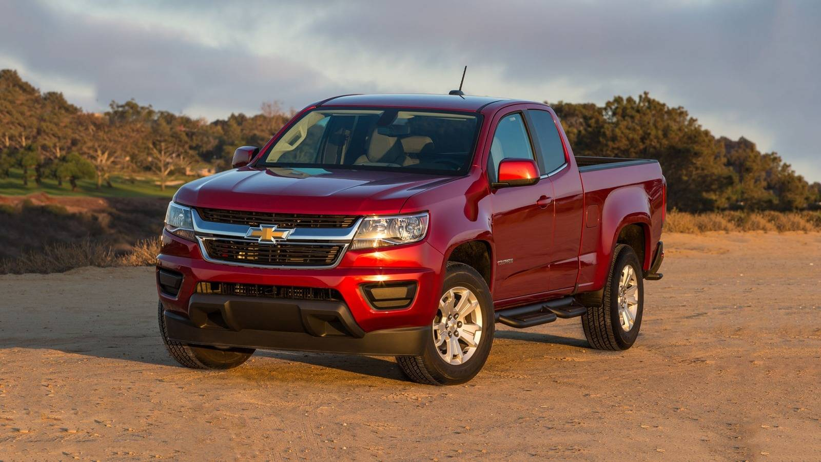 Chevrolet Colorado Raleigh